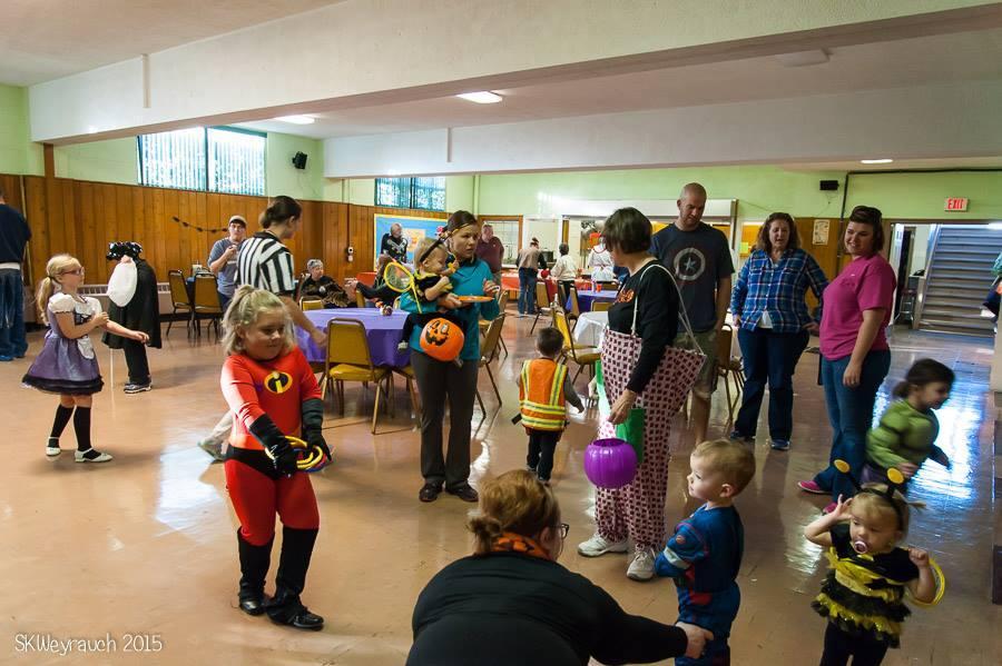 Halloween Party | Christ Church United Church of Christ